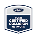 Ford Certified Collision Network image