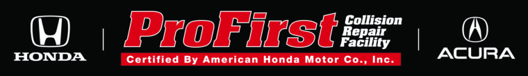 ProFirst Certified Collision Repair Center Image